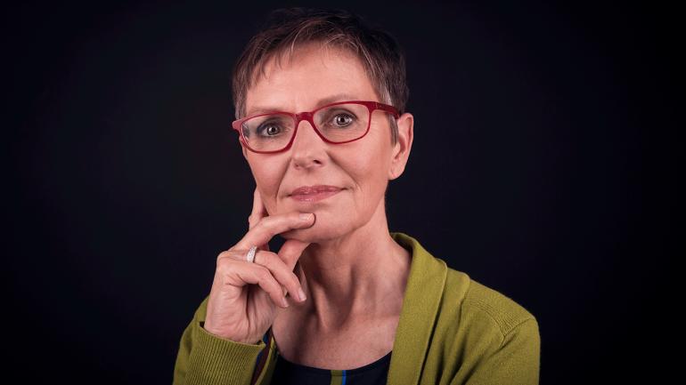 Linda Schreurs, haar verhaal